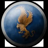 Emblème du pays d'Ar'Kahargal.
