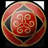 Emblème du pays d'Ar'Thard.