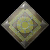 Emblème du pays du Daafeld.