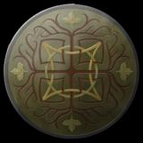 Emblème du pays du Damirë.